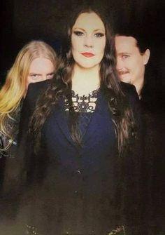 Nightwish - Holopainen Hietala