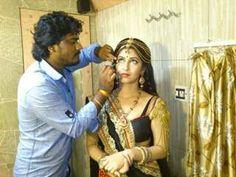 Devon Ke Dev Mahadev, Shiva Photos, Sonarika Bhadoria, Lord Shiva Pics, Shiva Statue, Male Makeup, Durga Maa, Home Movies, Behind The Scenes