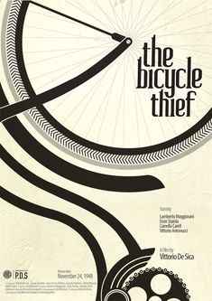 Kshitij Tembe, reintroduces the memories of neo-realistic Italian film 'The Bicycle Thief' that contained the impact of World War II.