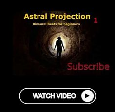 Astral Projection for Beginners 1 @ Binaural Beat Music