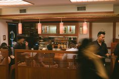 Soba-ya: A classic East Village soba spot with rice bowls we keep coming back for.