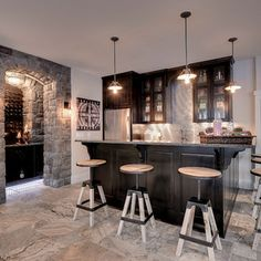 Small Room Wine Cellar Design Ideas, Pictures, Remodel, and Decor - page 13