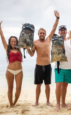 Keeping our oceans clean whenever we can Marina Resort, Dive Resort, Oceans, Scuba Diving, Conservation, Tourism, Adventure, Swimwear, Snorkeling