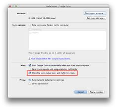 UPDATE: Quitting and restarting the Googe Drive client resolves this. | Google Drive crashing Finder in OS X Mavericks