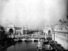1893 Chicago World Fair