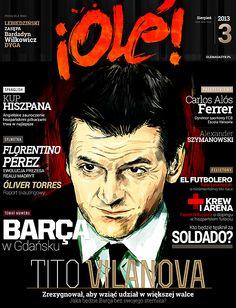 ¡Olé! Magazyn – Numer 3/2013