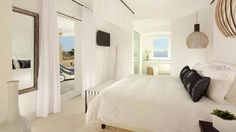 Mykonos Grand Hotel & Resort, Greece, MKV Design