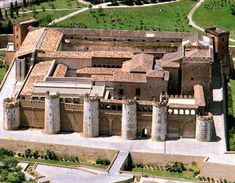 Aragon, Palace, Spain, Castle, Antigua, Palaces, Mansion