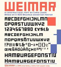 Resultado de imagen de russian constructivist typography