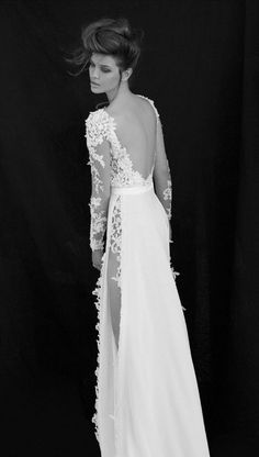 Gorgeous Gowns Most Women Would Never Dare To Wear | Social
