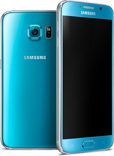 Samsung Galaxy S6 Familie | NEXT IS NOW