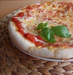 Italienischer Pizzateig, ein schönes Rezept aus der Kategorie Grundrezepte. Bewertungen: 1.883. Durchschnitt: Ø 4,7.