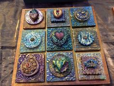 Mika Blog | The home of Laurie Mika-mixed media artist, workshop instructor and author. | Page 2