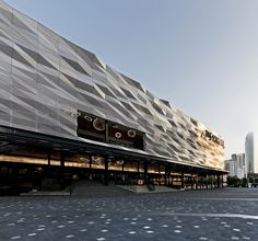 Completed in 2016 in Bangkok, Thailand. Images by W Workspace, Luke Yeung , Aey Somsawat   . With over 10 million inhabitants, Bangkok continues to grow into its urban form. Architectkidd's approach for The Street Ratchada project attempts to...