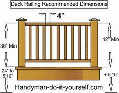 stair banister ideas - Google Search