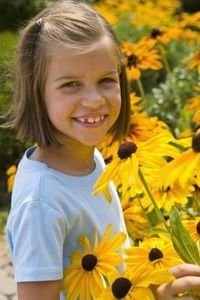 "Daisy Girl Scout Activities for ""I Am Responsible for What I Say & Do"" 
