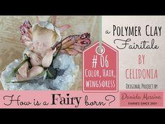 How is a Fairy Born? #6 of 6 - YouTube