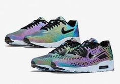 sports shoes ce074 4d463 Image result for iridescent. Blade Newman · 6 · Nike Air Max ...