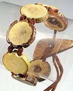 Holzteile für Ihr Hobby, zum Basteln, Schmuck selber machen