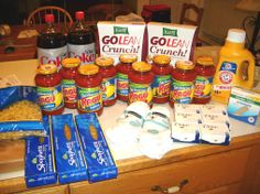 Quick & easy couponing  without newspapers, coupon clipping or oodles of time planning