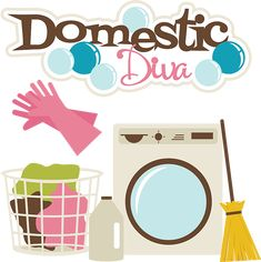 Domestic Diva SVG Scrapbook Collection house cleaning svg files free svg files for scrapbooking Image Clipart, Cute Clipart, Paper Journal, Scrapbook Paper Crafts, Scrapbook Layouts, Printable Designs, Printables, Vinyl Crafts, How To Make Paper