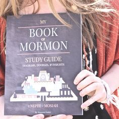 "Book of Mormon Scripture Study Journal. One review said ""I have learned more in my first few days than all my years of study""."