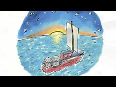 Book trailer for WISH, a picture book by Matthew Cordell