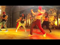 William Tws In Romania live Bachata/hip hop remix - YouTube