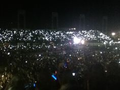 Little Things-One Direction Concert- Hershey, PA July 6th, 2013