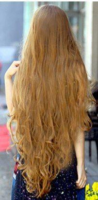 amazing length