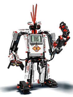 CES 2013 : La plateforme Lego Mindstorms s'ouvre à Android Android, Lego Mindstorms Ev3, Robot Lego, Lego Lego, Programmable Robot, Cool New Gadgets, Awesome Gadgets, Ios, Big Kids