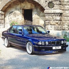 Bmw Alpina, Bmw Cars, Luxury Cars, Transportation, Classic Cars, Places To Visit, Bmw Vehicles, World, Trains