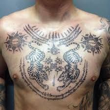 forevertattoo chiangmai - Google Search