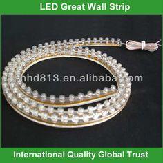 Dip led strip lights for cars1.length:24cm,48cm,72cm,96cm,120cm2.voltage:DC12V 3.Factory directly,best price