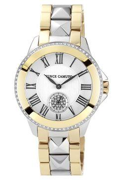 Vince Camuto Pyramid Bracelet Watch | Nordstrom