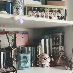 Kpop Diy, Army Room, Room Goals, Decorate Your Room, Room Tour, Room Organization, Dream Bedroom, Room Inspiration, Room Decor