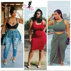 Plus Size Outfits – Page 5230841768 – Lady Dress Designs Curvy Girl Fashion, Look Fashion, Plus Size Fashion, Fashion Outfits, Fashion Tips, Fashion Quiz, Winter Fashion, Fashion History, Retro Fashion
