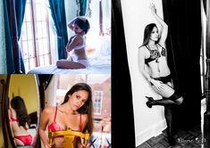 Boudoir shoot at the Don Vicente hotel in Ybor