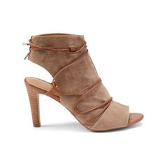 Introducing Stitch Fix Shoes: Suede