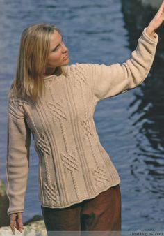 The second viking knits colleccion - 编织幸福 - 编织幸福的博客