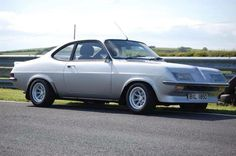 Vauxhall Firenza HPF Classic Motors, Classic Cars, Top Cars, Rally Car, Ford Gt, Retro Cars, Peugeot, Cars And Motorcycles, Man Stuff