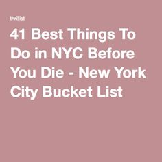 1000 images about travel new york on pinterest for List of things to do in new york