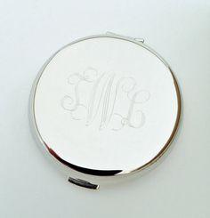 Oval Tag Key Ring Silver Non Tarnishing Personalized Free Engraving Classic Gift Wedding Bridesmaids Graduation Keepsake Sweet 16 Birthday