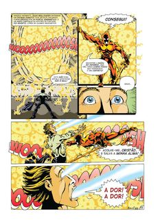 Lusitano: Página 11 Peanuts Comics, 1, Book