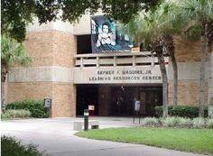 Valencia Community College in Orlando