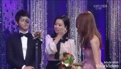 Yoona with Song Joongki and Moon Chae Won :) @yoona__lim  #yoona #snsd #yoonadict #limyoona #smtown #sm #dots #songjoongki  #descantsofthesun  #kbs #kore #moonchaewon #koredizi #kpop #korea ♥.♥
