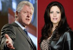 Rand Paul: Bill Clinton a 'serial philanderer' who took advantage of women in the workplace - Washington Times