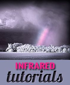 Digital Infrared Photography with the Nikon D70