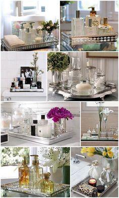 Organizando Perfumes!!