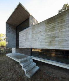 Gustavo Sosa Pinilla: SUMMER HOUSE by BAK Arquitectos as Architects
